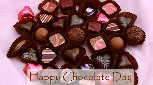Cute Chocolate Day images