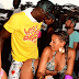 Usain Bolt Spotted In The Club Twerking With Them Girls