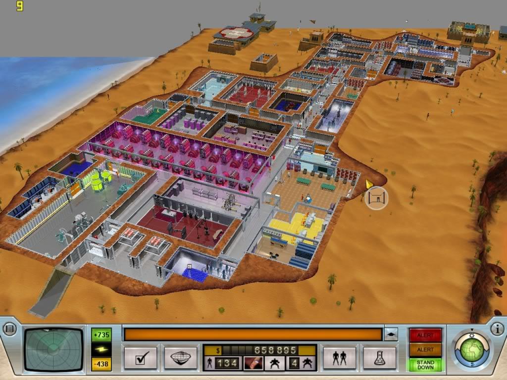 Eureka!: Evil Genius, the Tower Defense game  Eureka!: Evil G...