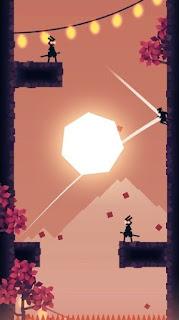 Game Ninja Tobu App