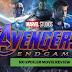 Avengers Endgame Movie Review (No Spoiler)