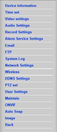 Wanscam HW0049 HD IP Camera review - Gadget Victims