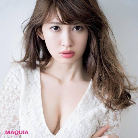 小嶋陽菜 Haruna Kojima Photos 10