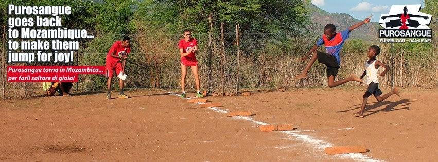 Astrambiente Sport: Non gettare la tue scarpe da running nel