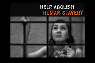 Abolish Sexual Slavery