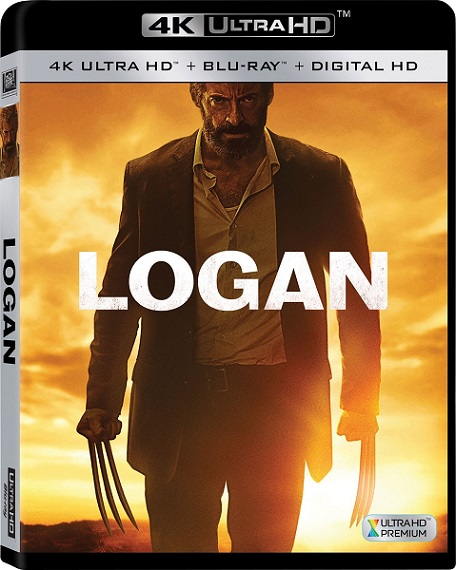 Logan 4K (2017) 2160p 4K UltraHD HDR BluRay REMUX 44GB mkv Dual Audio Dolby TrueHD ATMOS 7.1 ch