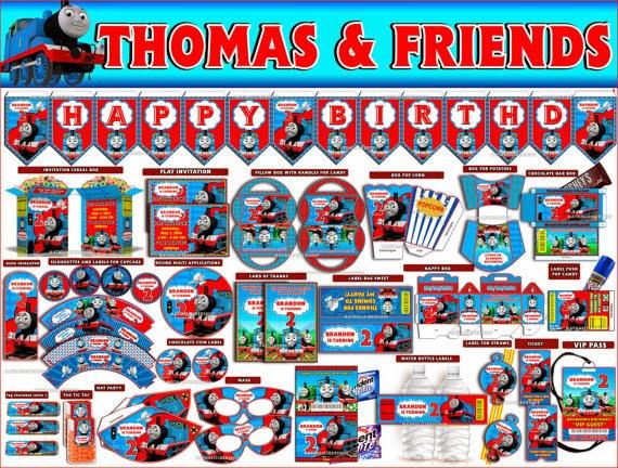 Thomas The Tank Engine Birthday Cake Sainsbury S