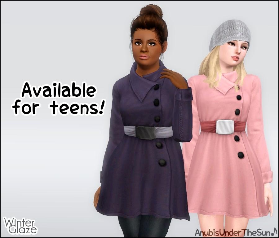 Teen Outerwear 73