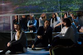 Latvian State Choir - Requiem... and life before - Birgitta Festival, Tallinn  - photo  Heiti Kruusmaa