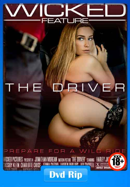 [18+] The Driver 2017
