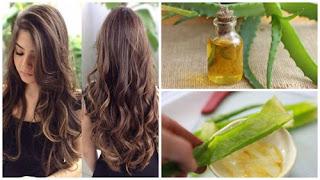 Accélère la croissance de vos cheveux