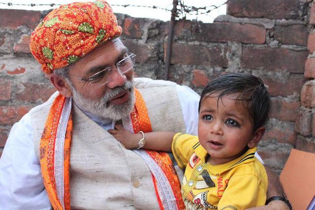 Lookalikes Of Prime Minister Narendra Modi