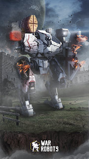 Wallpapers Galahad Lancelot And Gareth War Robots Forum