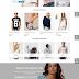 Flat Multipurpose Shop Theme & template