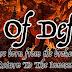 Art Of Defense (AOD) #1-04 - Evil re born from the broken mind & Return To The Innocence..