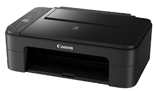 affordable printing device for your habitation printing needs Canon PIXMA TS3120 Drivers Download