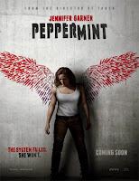 Peppermint (Matar o morir) pelicula online