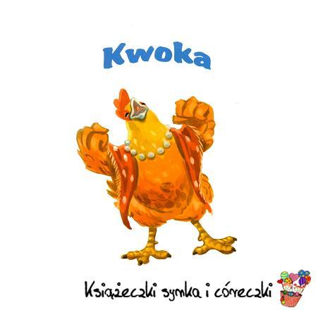 Książeczki Synka I Córeczki Marca 2012