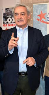 ΔΕΛΤΙΟ ΤΥΠΟΥ - Ο Νίκος Χουντής για τη Συμφωνία CETA ΕΕ – Καναδά