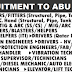 GULF JOBS - RECRUITMENT TO ABU DHABI
