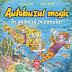 """Carti pentru copii: """"Autobuzul magic"""" (The Magic School Bus): """"Autobuzul magic. În adâncul oceanului"""""""