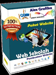 Tempat Pembuatan Website Sekolah Di Bengkulu
