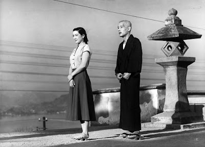 Tokyo Story, Directed by Yasujirô Ozu, Japan, Sight & Sound Top 10