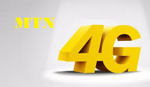 Get MTN Free 5GB Data After Switching To 4G LTE Network, See How To Be Eligible