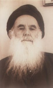 Sheykh Abdullah Fa'izi ad-Daghestani(1891-1973)