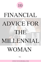 the top 10 financial advice you can receive