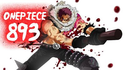 Kenapa di awal video tadi kami pribadi bilang Njir [ REVIEW ONEPIECE 893 ] Luffy akan segera menguasai Ultra Instinct!!!