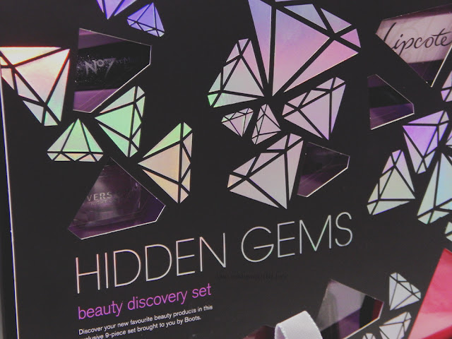 Boots hidden gems collection