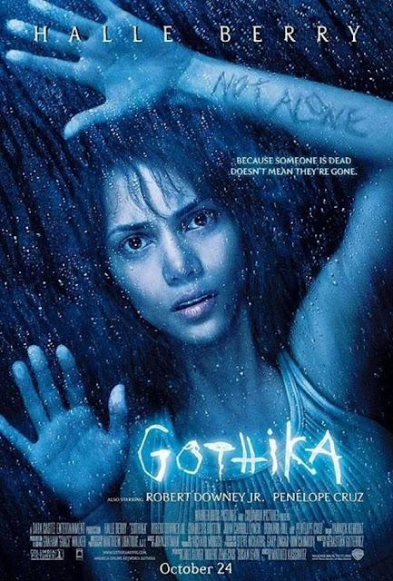 بوستر فيلم Gothika