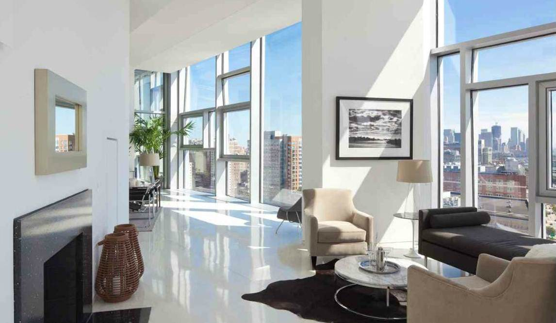 See This House A 22 Million Dollar Penthouse With