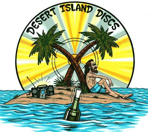 John Peel Desert Island Discs