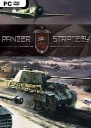 تحميل لعبه Panzer Strategy 2018 للكمبيوتر