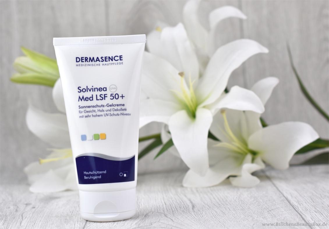 Dermasence - Solvinea Med LSF 50+