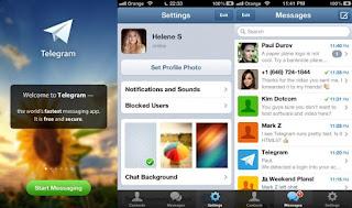 Telegram 3.11.0.apk