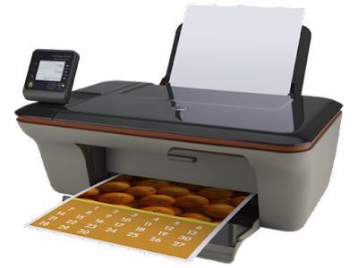 HP Deskjet 3054 Printer Driver Download