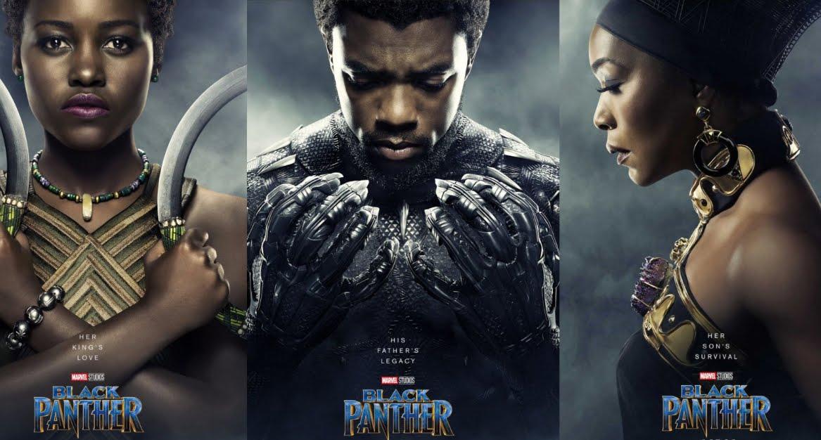 Black Panther, boom della Pantera Nera della Marvel | Cinema Film da vedere