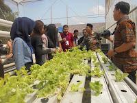 Mahasiswa dari 14 Negara Kunjungi Pesantren Al-Mawaddah Kudus