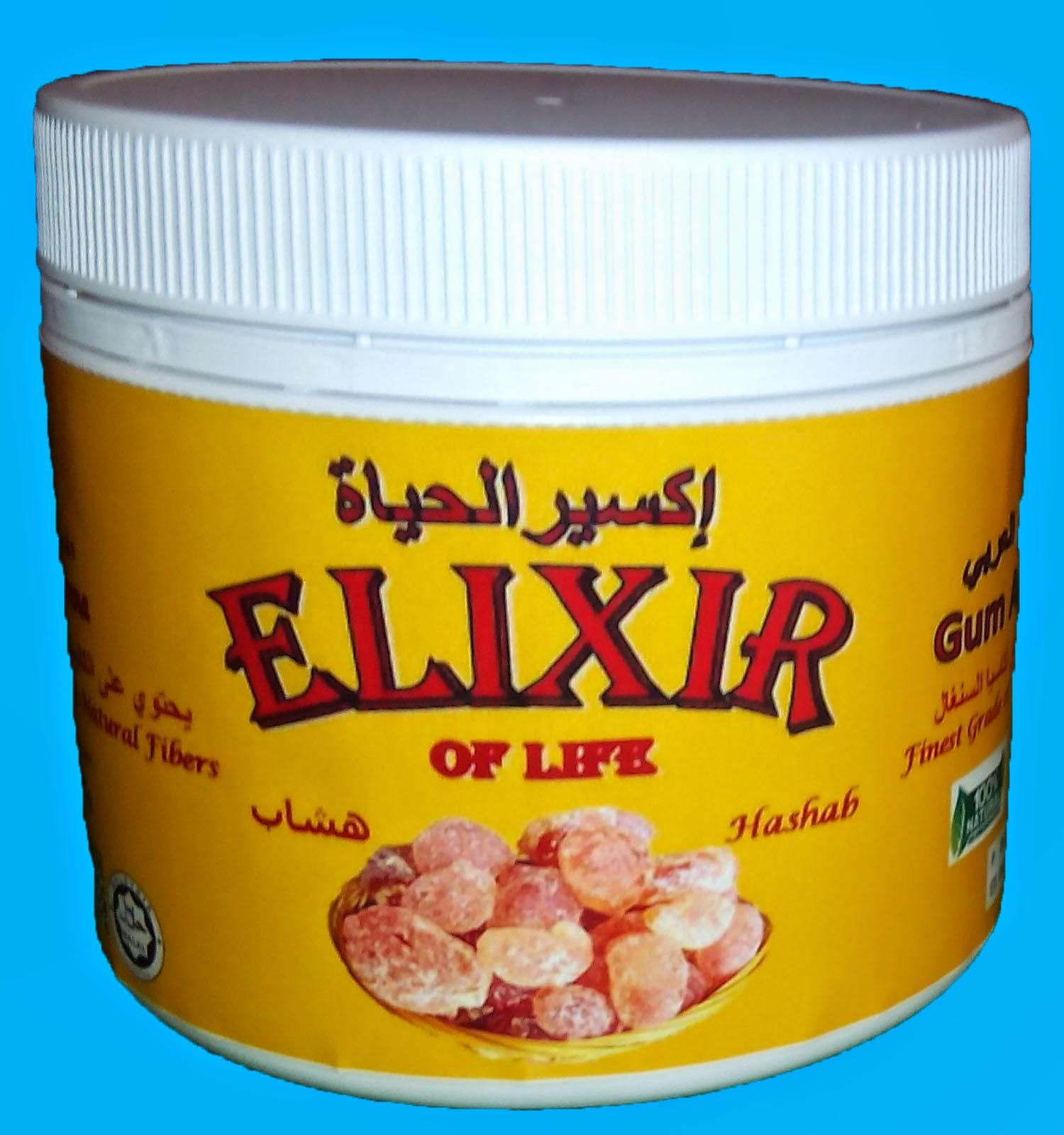 """Elixir of Life"": Elixir of Life Facts, Health Benefits ..."