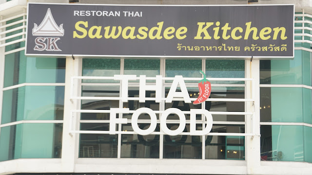 Sawasdee Kitchen Sri Petaling