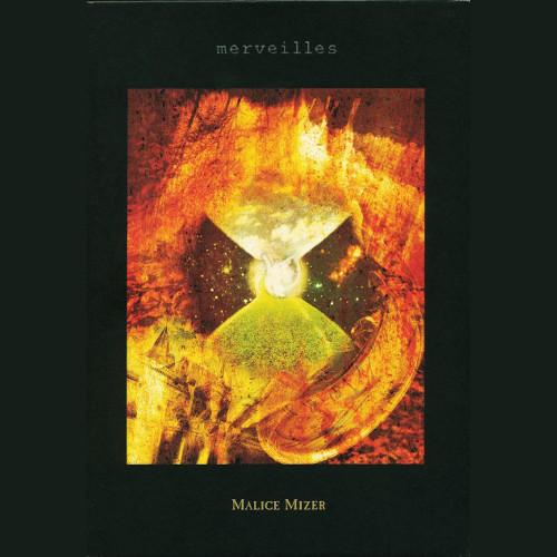 MALICE MIZER - Merveilles [FLAC   MP3 320 / CD]