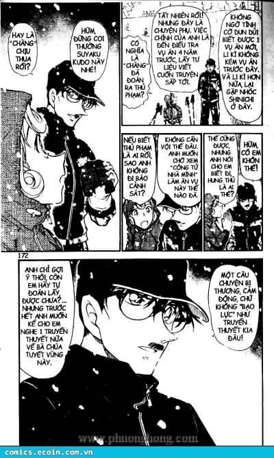 Conan Chương 520 - NhoTruyen.Net