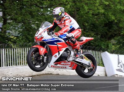 isle of man, moto gp, balapan motor ekstrem, extreme sport, motor race, olahraga ekstrem, sinichinet