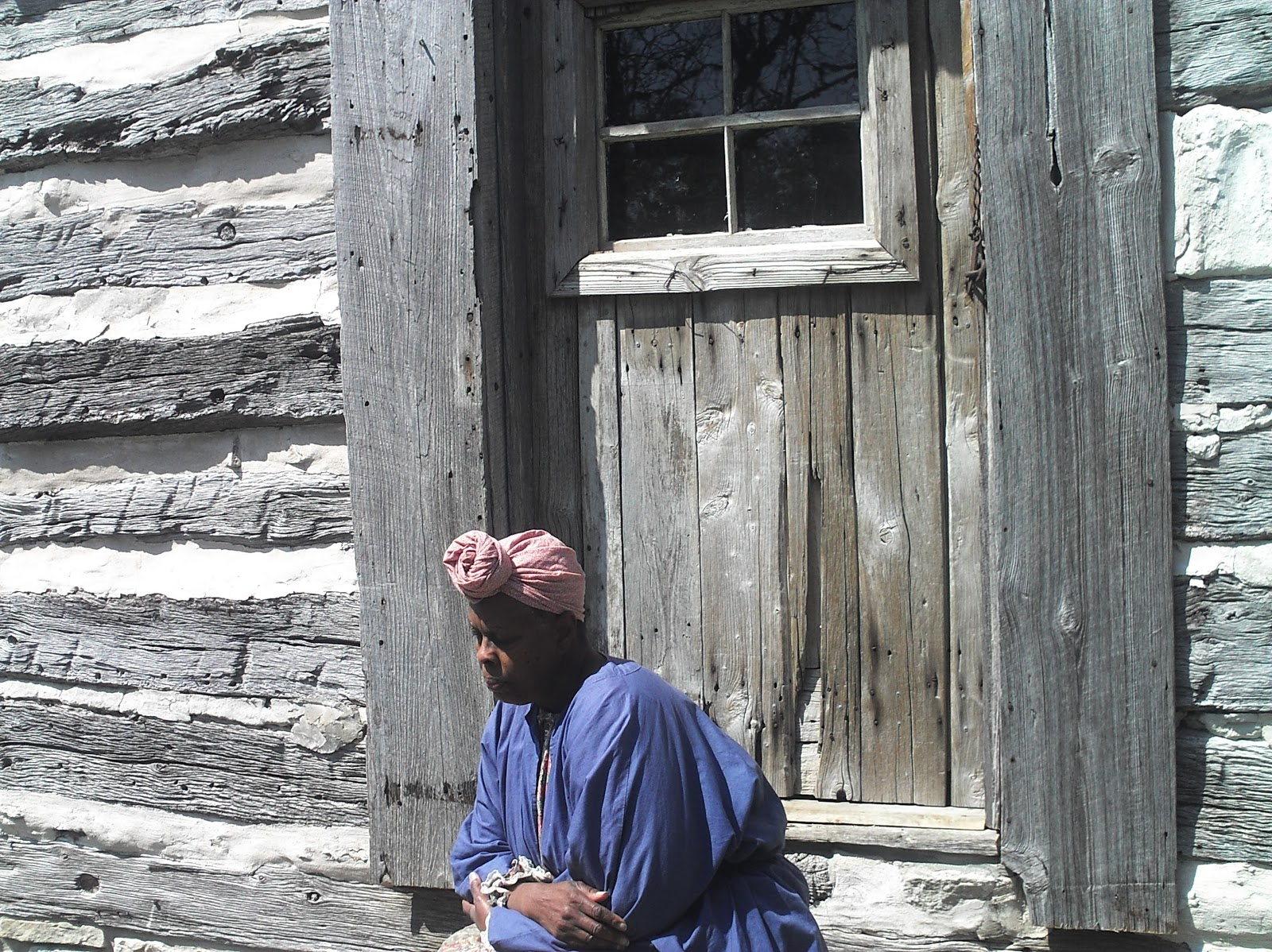Slave Dwellings of Texas, Healing, and the Stirrings ...