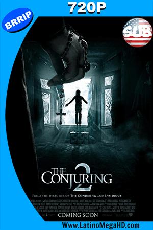 El Conjuro 2 (2016) Subtitulado HD 720p ()
