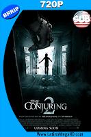El Conjuro 2 (2016) Subtitulado HD 720p - 2016