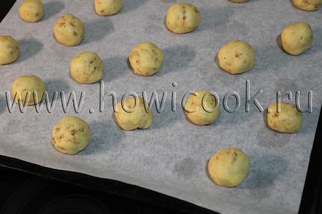 рецепт рассыпчатого яблочного печенья от джейми оливера из книги 5 ингредиентов с пошаговыми фото